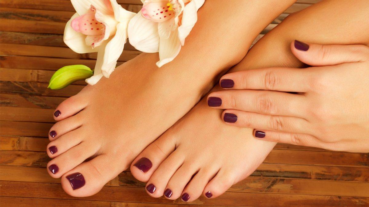 Muốn móng và da chân luôn đẹp, các bạn không nên bỏ qua những mẹo này 3