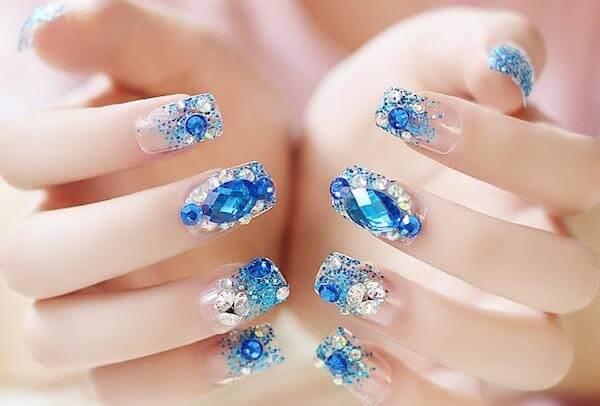 Học nghề nail có khó không, học nail cần chuẩn bị những gì?