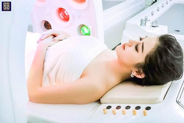 Thực trạng nghề spa, chăm sóc da hiện nay