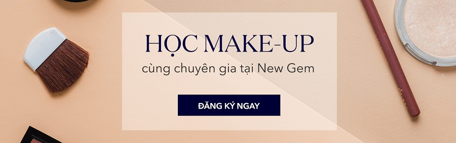 Đăng ký tư vấn và nhận nhiều ưu đãi từ trung tâm đào tạo trang điểm, make up hàng đầu tại Tphcm