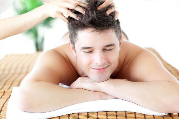Khóa học massage gia đình, massage trị liệu chuyên nghiệp tại Học viện New Gem