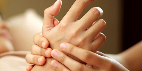 Khóa học massage gia đình, massage trị liệu chuyên nghiệp tại Học viện New Gem Tphcm