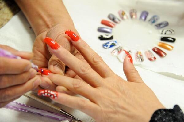 Khởi nghiệp bằng nghề nail cần lưu ý những gì, cần hội tủ đủ những yếu tố nào?