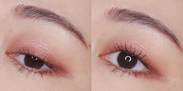 Cách trang điểm mắt một mí nhẹ nhàng cuốn hút