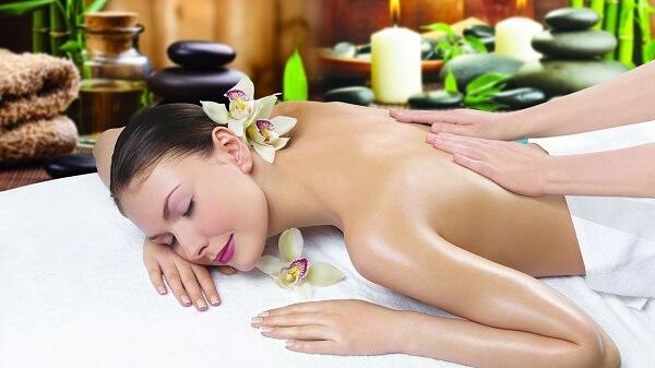 Tổng hợp các dịch vụ spa cần có khi kinh doanh