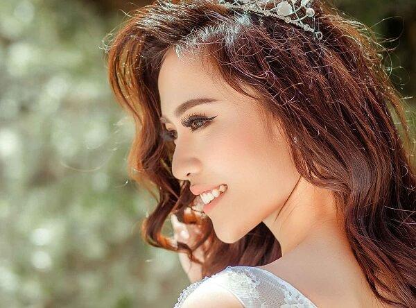 Xu hướng trang điểm cô dâu năm 2019 HOT nhất hiện nay
