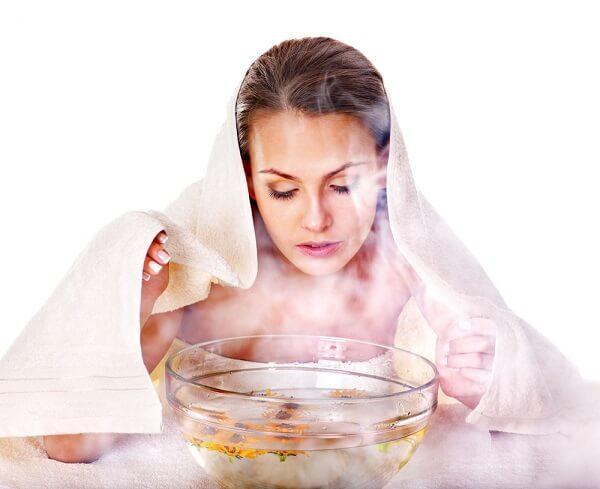 Các bước trong cách chăm sóc da chuẩn spa tại nhà