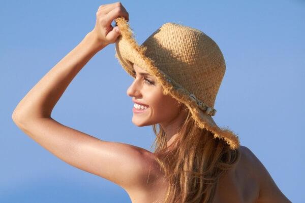 Cách sử dụng kem chống nắng khi trang điểm cực chuẩn
