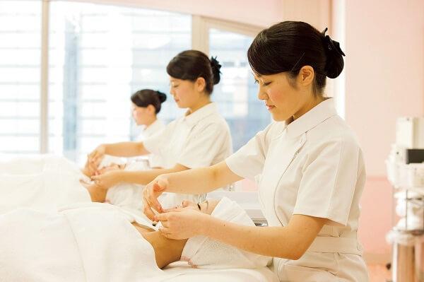 Du học ngành spa ở Nhật và những điểu cần biết