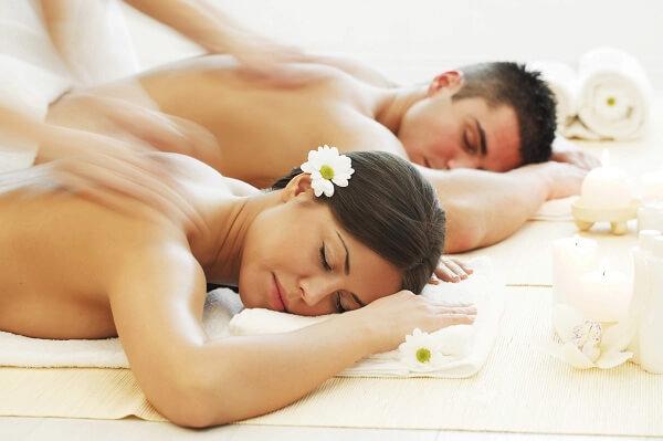 Học massage toàn thân ở đâu tốt nhất tại TPHCM?