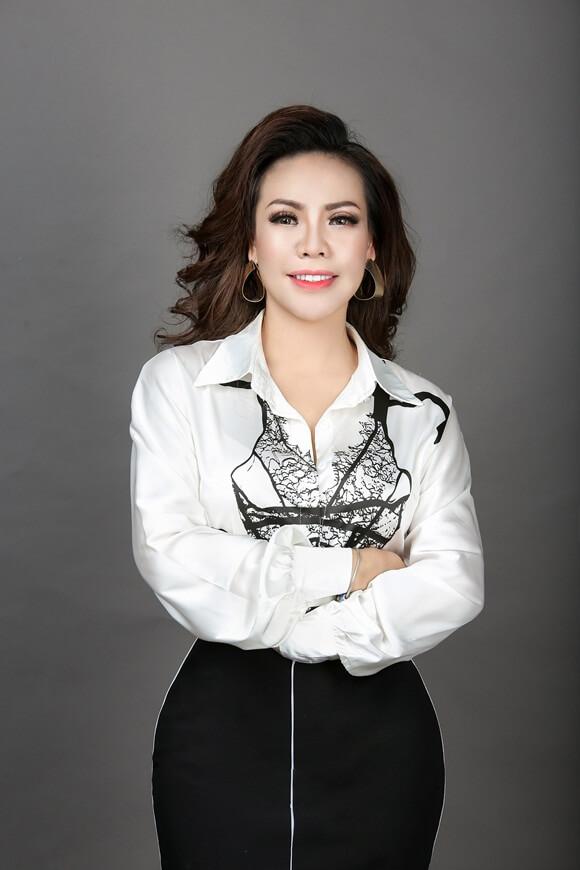 Doanh nhân Jolie Thơ Nguyễn: 'Tôi trân trọng giá trị người phụ nữ Việt' 6