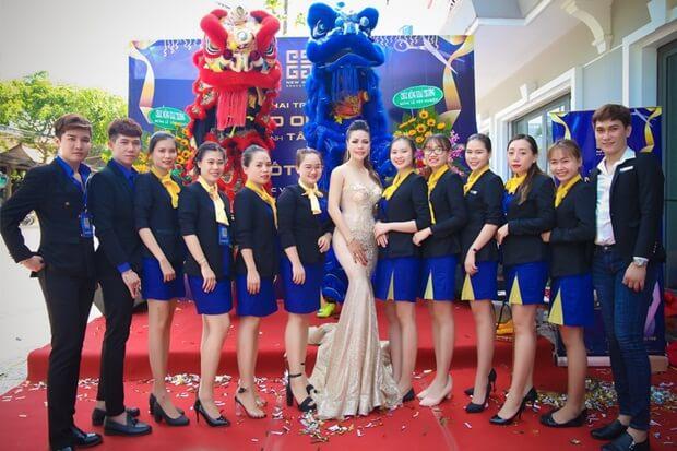 Doanh nhân Jolie Thơ Nguyễn: 'Tôi trân trọng giá trị người phụ nữ Việt' 4