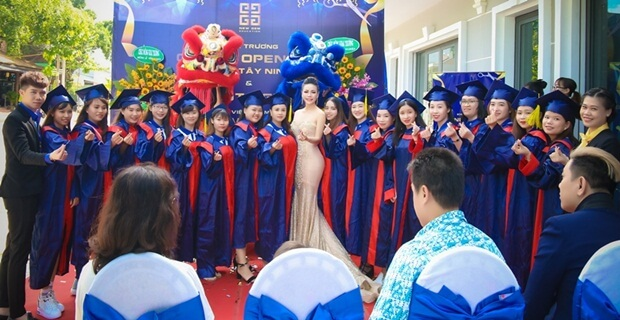 Doanh nhân Jolie Thơ Nguyễn: 'Tôi trân trọng giá trị người phụ nữ Việt' 3