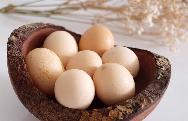 Phun xăm kiêng trứng bao lâu? Góc tư vấn
