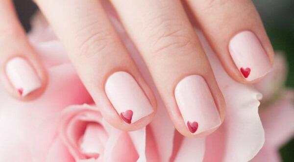 Cách chọn hình dáng móng hợp với ngón tay cho các nàng