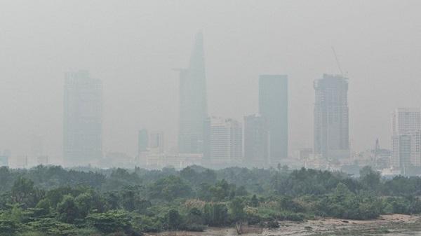Bạn đã biết cách chăm sóc da với không khí ô nhiễm chưa?