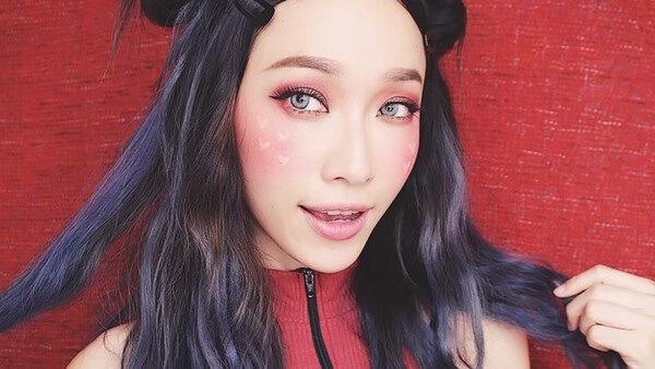 Top beauty blogger Trung Quốc được nhiều follow nhất hiện nay