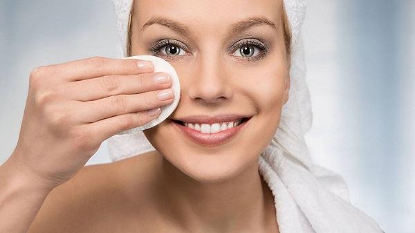 Cách chọn bông tẩy trang phù hợp làn da bạn nên biết