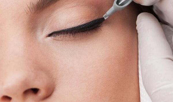 Các kiểu xăm mắt 1 và 2 mí bạn nên tham khảo