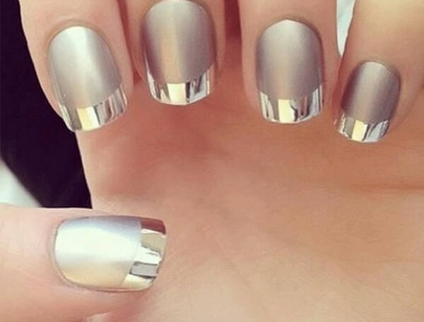 Mẫu nail đẹp cho 12 cung hoàng đạo cực chuẩn
