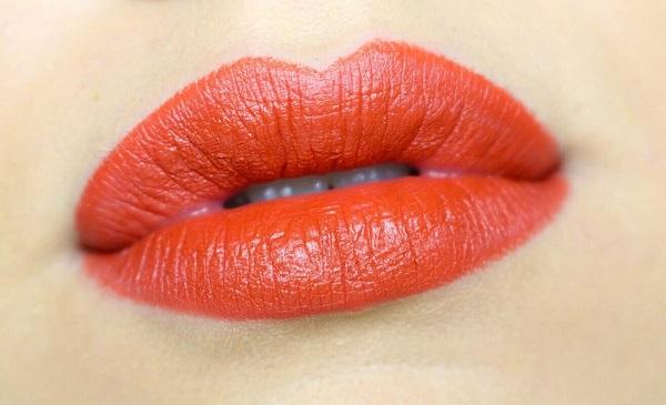 Xăm môi xong làm gì để lên màu đẹp tự nhiên?