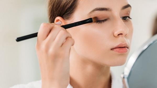 Bạn đã biết cách trang điểm mắt cho người mới bắt đầu chưa?