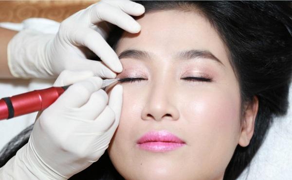 3 nguyên nhân xăm môi không lên màu? Biện pháp khắc phục
