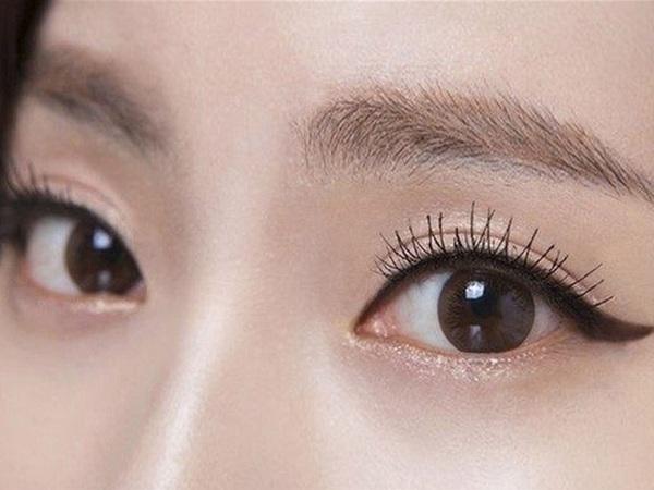 Xăm mí mắt cần kiêng gì để đôi mắt cuốn hút