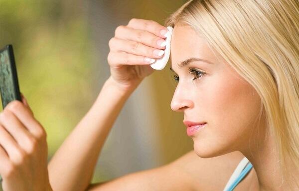1 bộ chăm sóc da gồm những gì? Công dụng từng loại