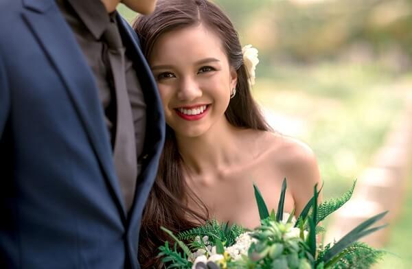 Trang điểm cô dâu chụp ảnh cưới cần lưu ý những gì?