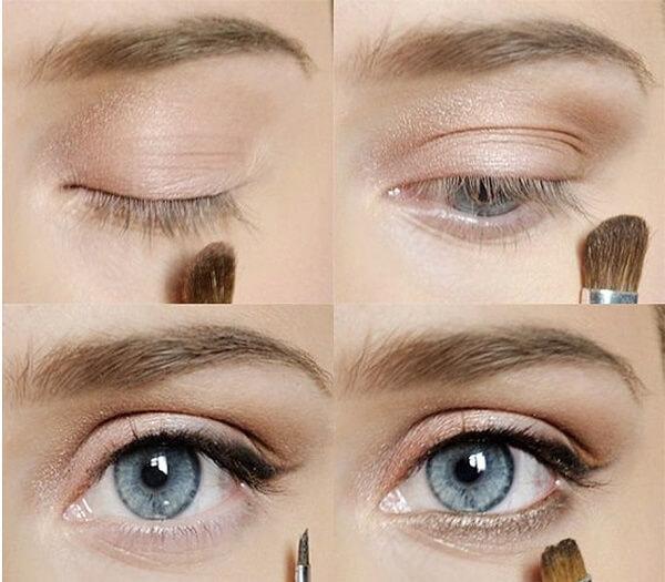 Học ngay 3 cách trang điểm mắt với lens cực thu hút
