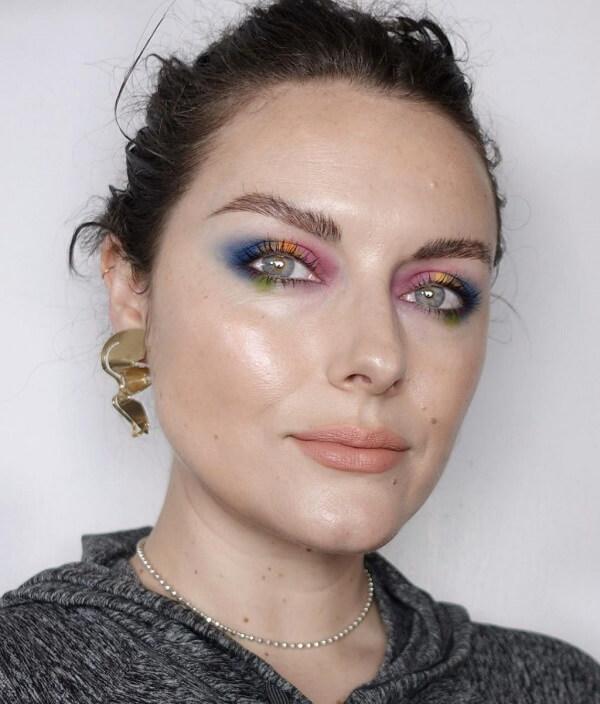 Các ý tưởng trang điểm mắt ấn tượng cho nàng cá tính