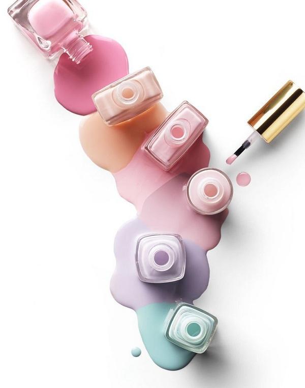 Những điều cần biết trước khi sơn móng gel