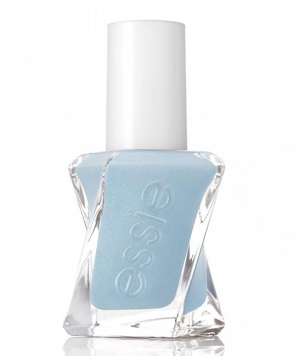 Top màu sơn móng tay xanh dịu mát cực HOT hiện nay