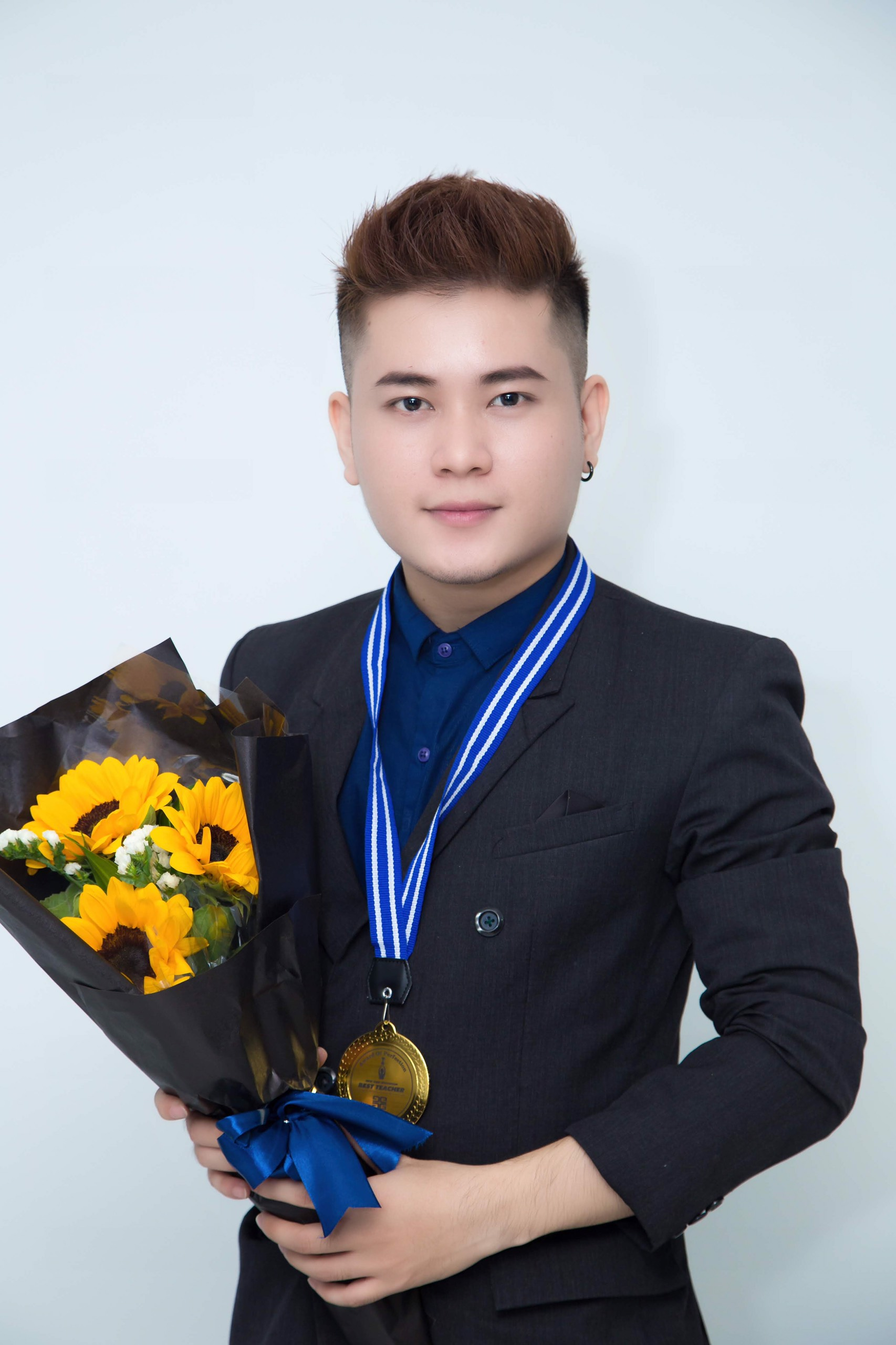 Giảng Viên : Nguyễn Hoàng Sang 3