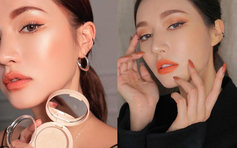 Những phong cách makeup làm mưa làm gió năm 2020 5