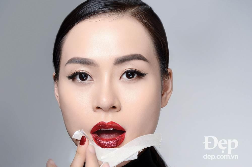 Những phong cách makeup làm mưa làm gió năm 2020 2